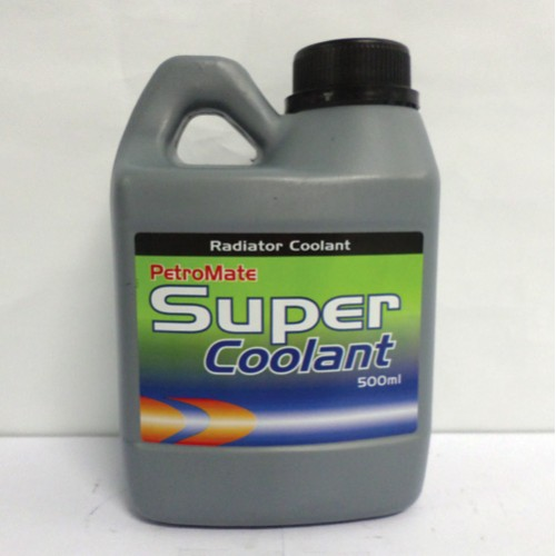 Petromate Super Coolant