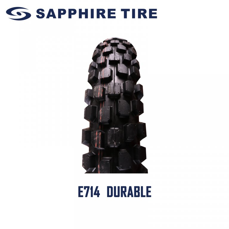 Sapphire Tire E714