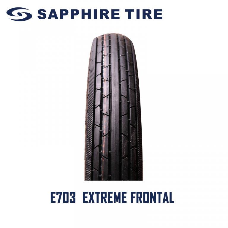 Sapphire Tire E703