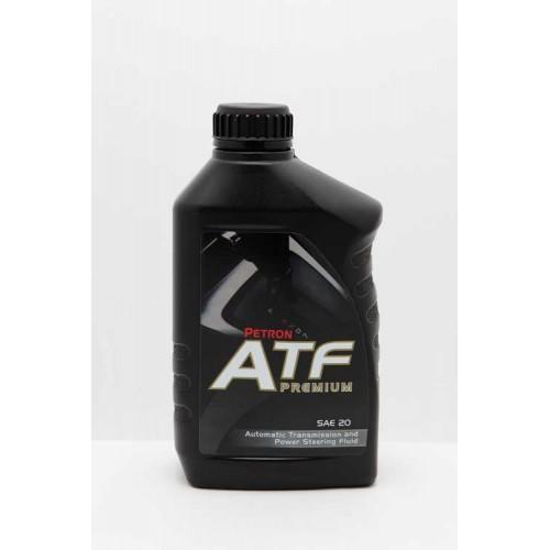 Petron ATF Premiun