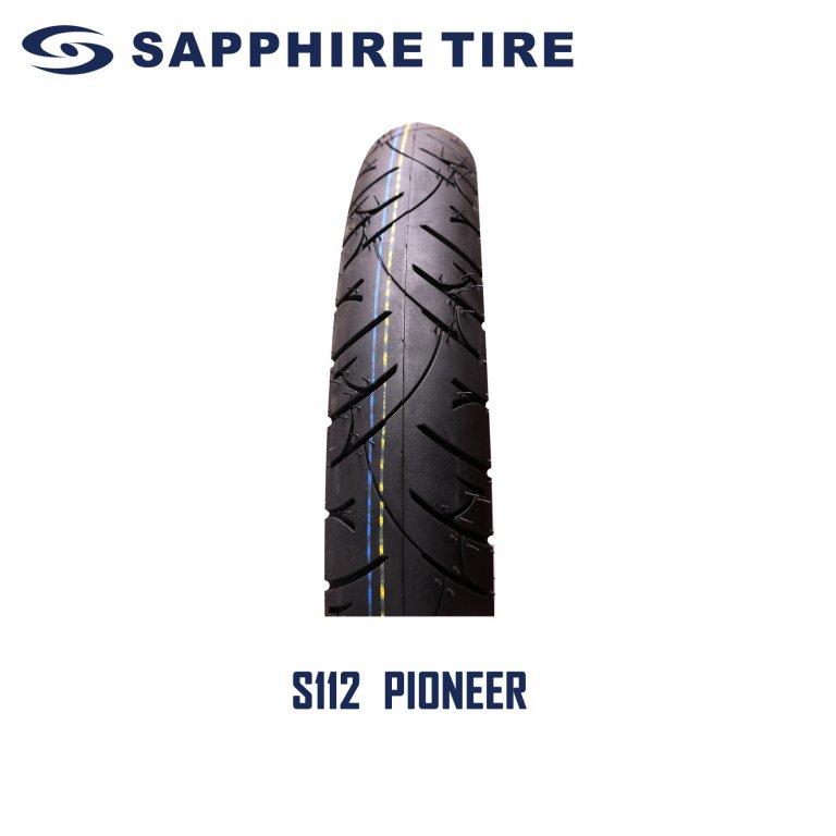 Sapphire Tire S112