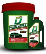 Derulo Oro