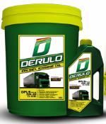 Derulo Opus