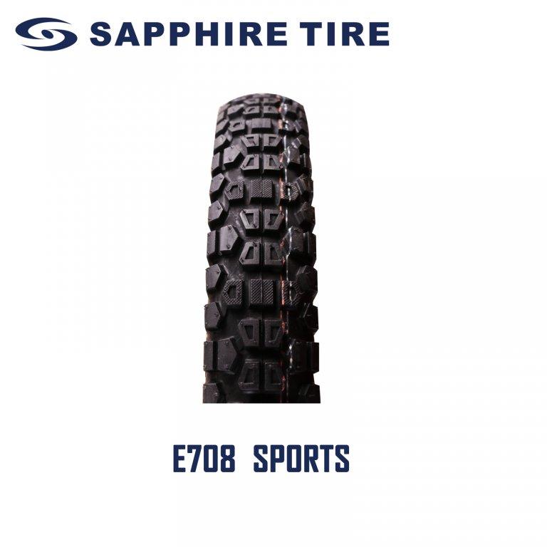 Sapphire Tire E708
