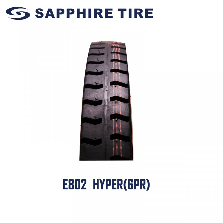 Sapphire Tire E802