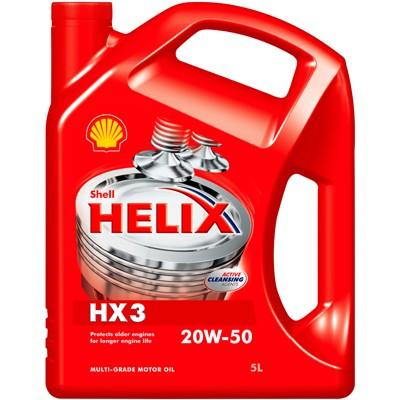 Helix HX3