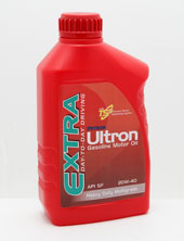 Ultron Extra