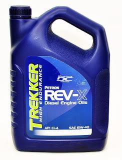 Rev-X Trekker
