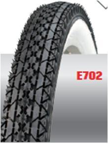 Sapphire Tire E702