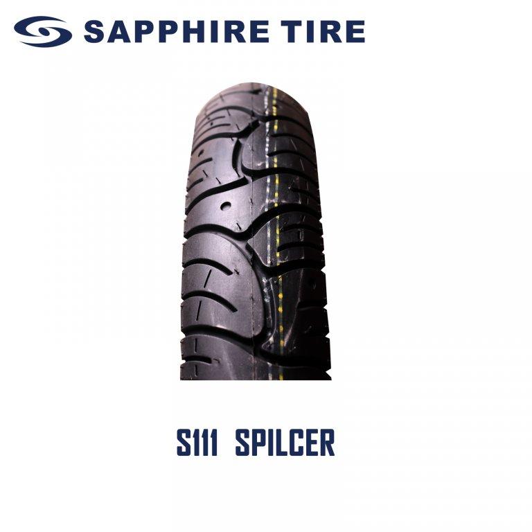 Sapphire Tire S111