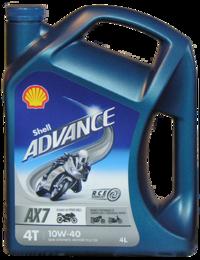 Advance AX7
