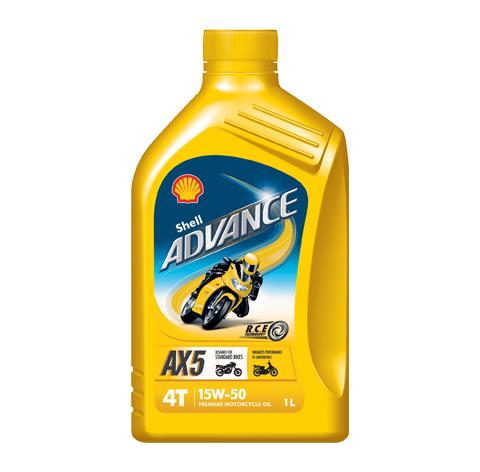 Advance AX5