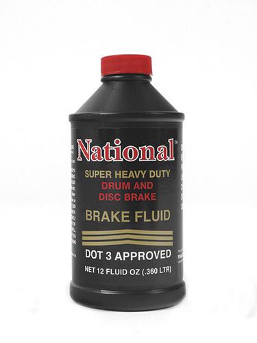 National Brakefluid