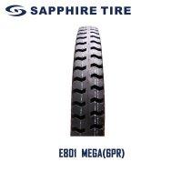 Sapphire Tires E801