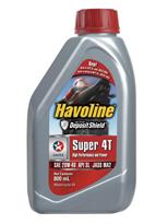 Havoline Super 4T