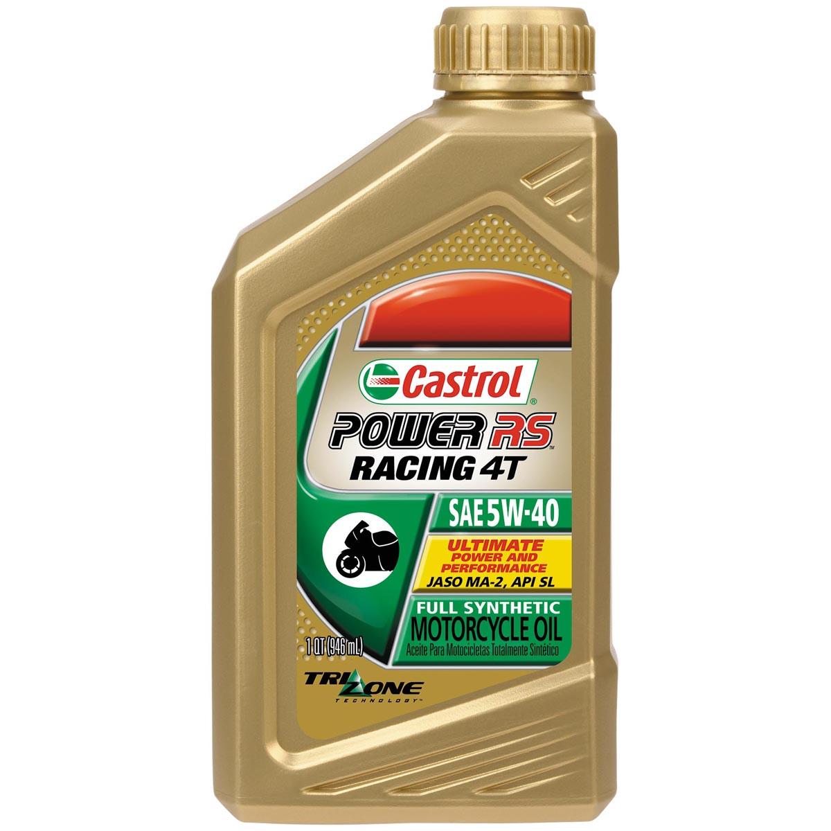 Castrol 4T