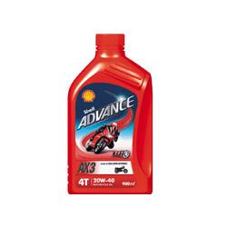 Advance AX3 40 SF
